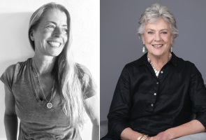 Wave Women: A Book Talk and Presentation