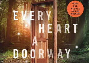 Indy Book Club's June Selection: 'Every Heart a Doorway'