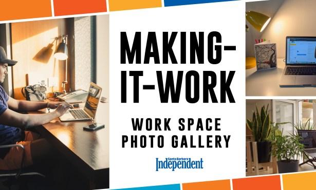 Making It Work | Work Space Photo Gallery