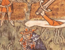Online Seminar Series: Le Morte d'Arthur