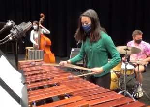 UCSB Music Department Virtual Concerts