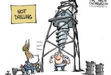 Biden Drops Alaska Wilderness Oil but Picks Up Willow