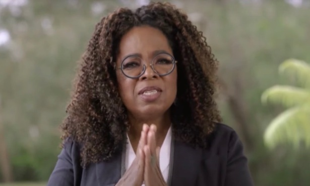 Oprah to UCSB's Class of 2021: You Made It Through Pandemic Obstacles