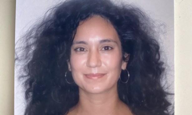 Camille Garcia's San Antonio to Santa Barbara Shift