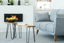 Embracing Small Living Spaces