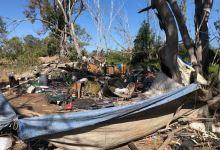 Santa Barbara Council Mulls Options for a Temporary Tent City Site