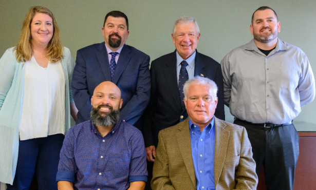 Collaborative for Veterans, Many Years in the Making