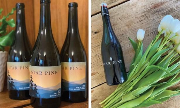 Star Pine Cellars Brings Wine to Draughtsmen Aleworks