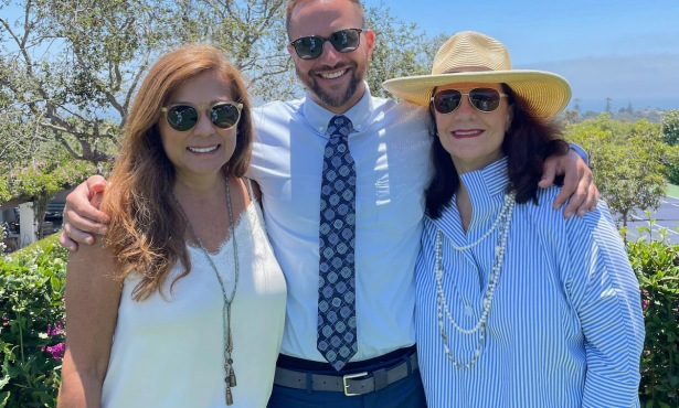 Teddy Bear Cancer Foundation Holds Fundraising Picnic