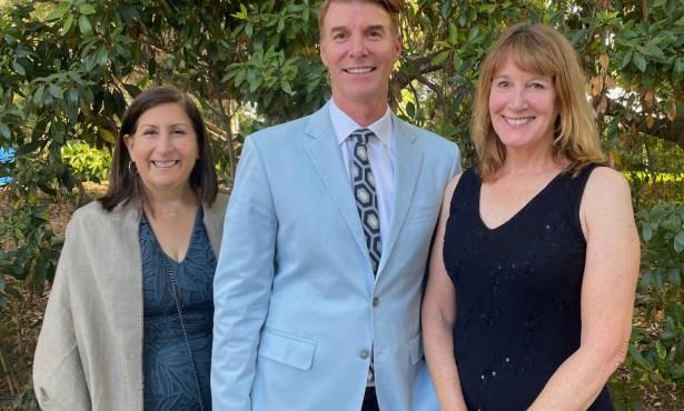Music Academy Holds Delightful Gala