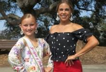 Zermeño Dance Academy Holds Fiesta in the Grove Fundraiser