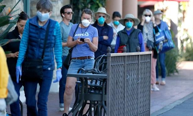 Santa Barbara County Recommends Masks Indoors for Everyone