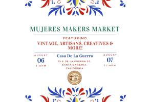 Mujeres Makers Market