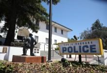 Santa Barbara Man Arrested After String of Violent Behavior Targeting Women