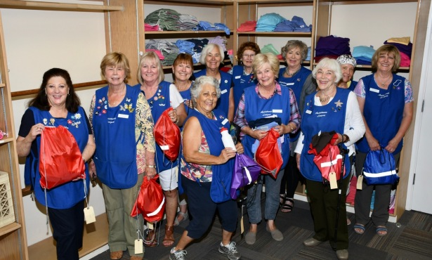 Fun in the Sun Returns With Help From Assistance League® of Santa Barbara