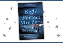 Indy Book Club: Thrillers for July