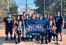 Goleta Thunder Win USA Softball Western Nationals