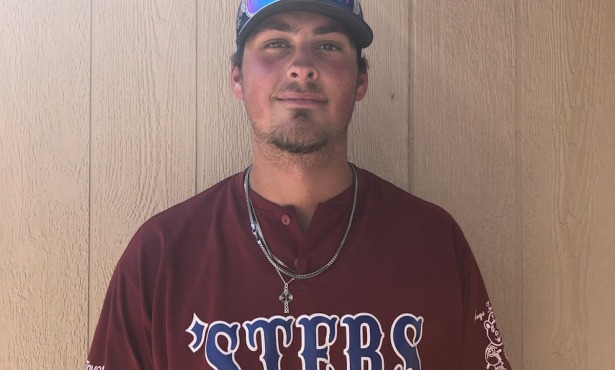 Foresters Player of the Week: Ben Abram