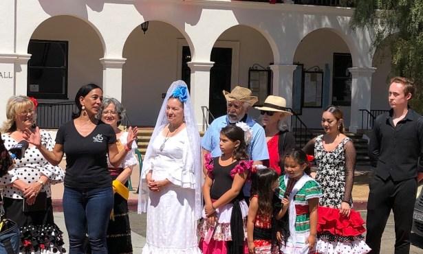 Fiesta Mercado at De la Guerra Plaza Canceled Due to COVID Concerns