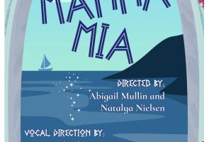 """Arts Outreach presents """"Mamma Mia!"""" at Kalyra Winery"""