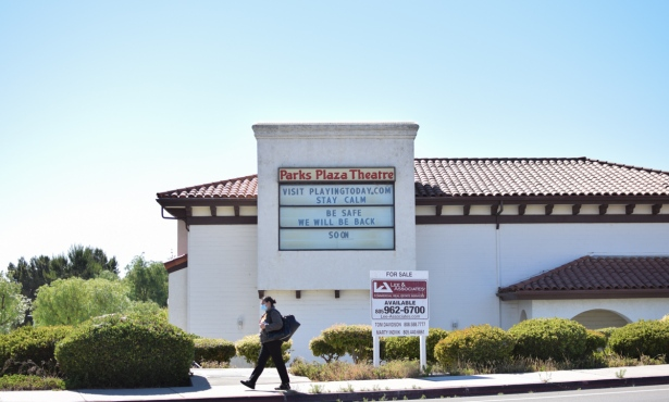 Buellton Mourns the Loss of Santa Ynez Valley's Only Movie Theater