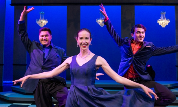 'Here We Go Again!' Coming to SBCC's Garvin Theatre