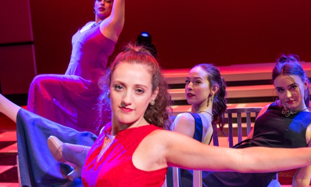 Review | 'Here We Go Again!' at the Garvin Theatre on Friday, July 16