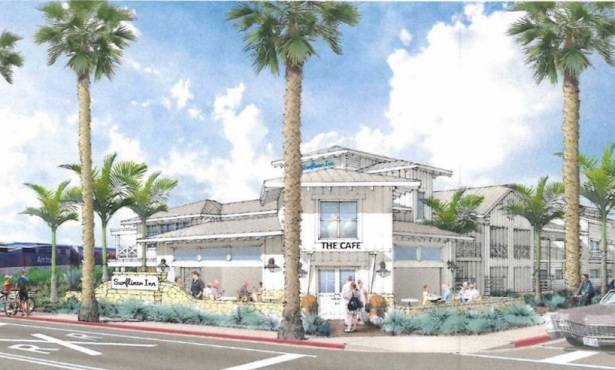 Carpinteria City Council Approves Lease Agreement for Surfliner Inn