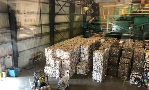 Tajiguas Landfill Officially Opens Recycling, Methane-Energy Plant