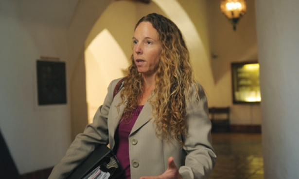 Santa Barbara Criminal Defense Attorney Tara Haaland-Ford, 48, Dies of Cancer