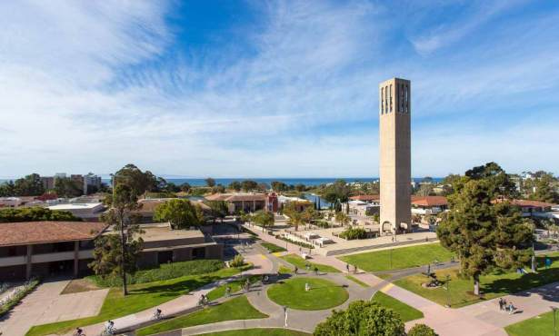 UC System Moves Ahead with Campus Vaccination Mandate