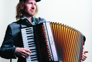 Zach Gill (of ALO) & Special Guests – Free Concert
