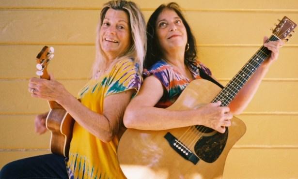 The Sweet Strings Sisters