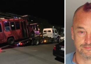 'Mirror Bus' Man Gets Life Sentence