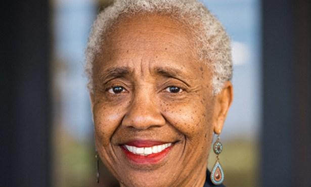 Dr. Helen Benjamin to Return as SBCC's Interim Superintendent/President