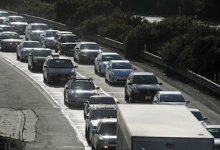 Highway 101 Widening Project Gains $11 Million