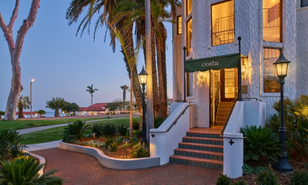 Santa Barbara's Costa Kitchen & Bar Balances Nostalgia and Newness