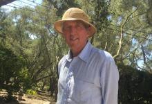Steven Berg: 1946-2021