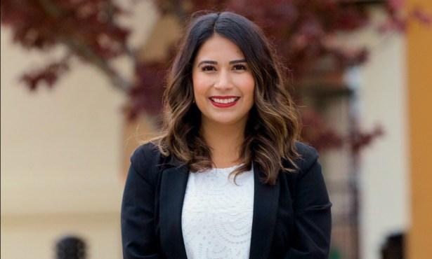 Future Leaders of America: ¡Bienvenida, Gloria Soto!