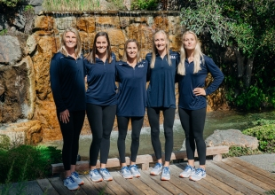 Trio of Santa Barbara Water Polo Players Make U.S. Olympic Team