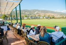 Fieldside Grill Now Feeding Polo Fans