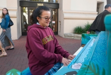 Pianos on State Call for Proposals