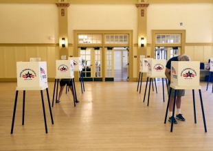 Still Time to Register to Vote in Recall Election