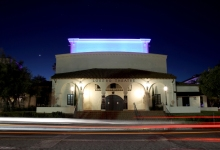 Theaters Announce COVID-19 Policy