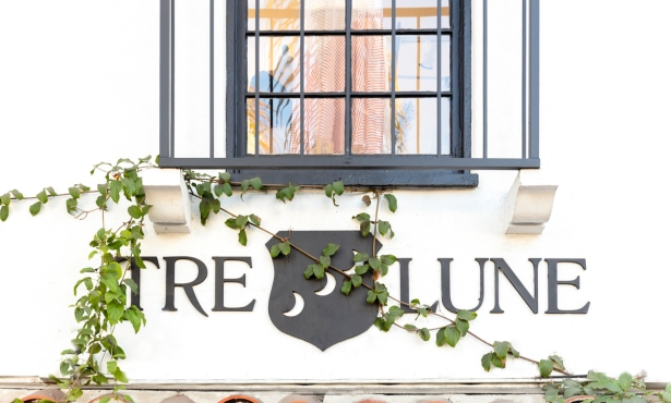 Transportive Ambiance and Classic Italian at Tre Lune