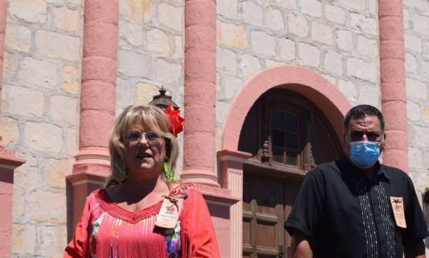 Old Spanish Days Events to Proceed with Precautions