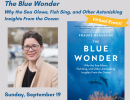 Chaucer' Books Chat with Marine Biologist Frauke Bagusche