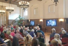 Connect, Discuss, and Explore at Vistas Lifelong Learning