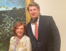 Museum of Art Holds Members Reopening Preview Party