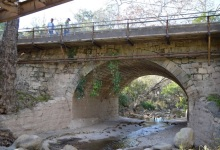 Plan to Widen Mission Canyon Bridge Comes to Screeching Halt